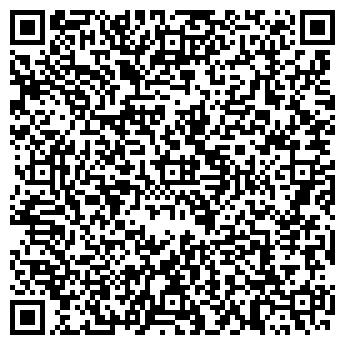 QR-код с контактной информацией организации АМДИП, ООО