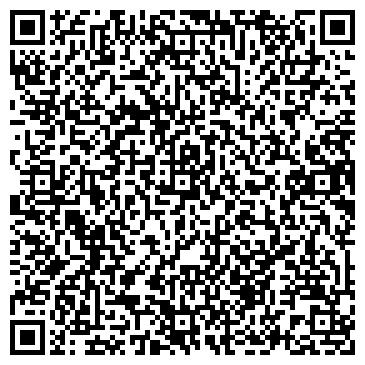 QR-код с контактной информацией организации АВД Украина, ООО