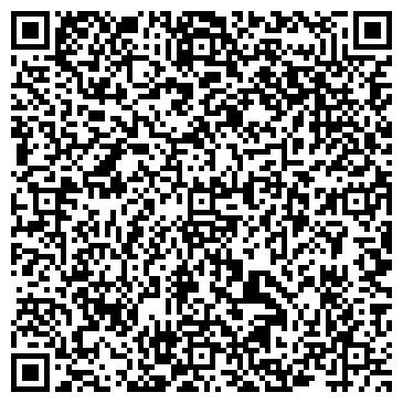 QR-код с контактной информацией организации Мави Украина, ООО