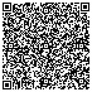 QR-код с контактной информацией организации Мир холода , ООО