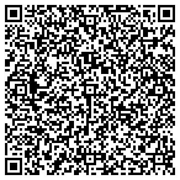 QR-код с контактной информацией организации Электровент Завод, ООО