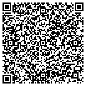 QR-код с контактной информацией организации Машлаб, ООО
