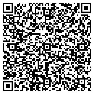 QR-код с контактной информацией организации БСТ