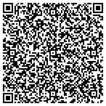 QR-код с контактной информацией организации Триумф-В, ООО