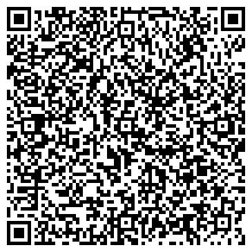 QR-код с контактной информацией организации Компания Форкс (Forx), ООО