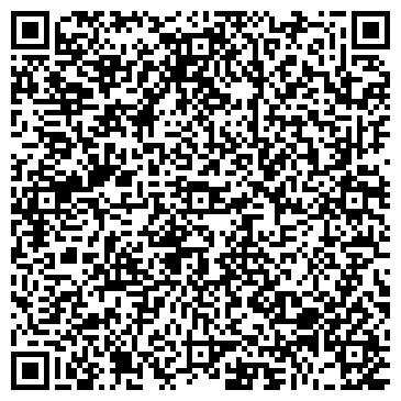QR-код с контактной информацией организации Лу Гунг (Liu Gong) Украина, ООО