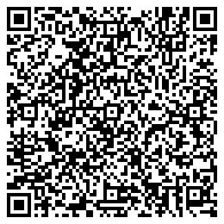 QR-код с контактной информацией организации Вешала, ЧП