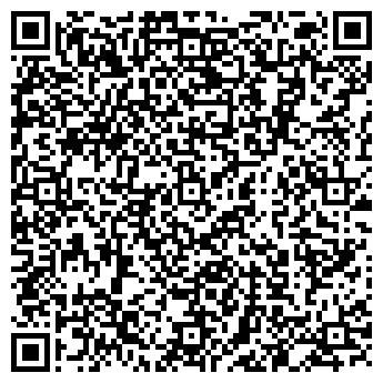 QR-код с контактной информацией организации Плечики и вешалки, ЧП