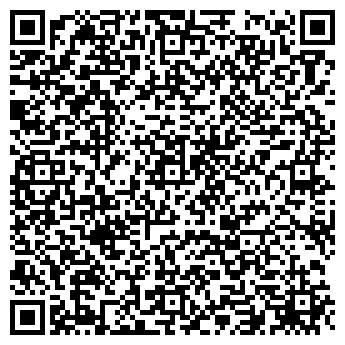 QR-код с контактной информацией организации Закусило, СПД