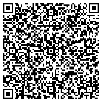 QR-код с контактной информацией организации СК Колор, ООО