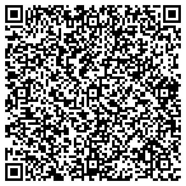 QR-код с контактной информацией организации ВИС ВИТАЛИС ТУР