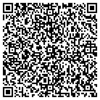 QR-код с контактной информацией организации Кленолист, ООО