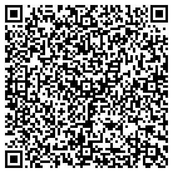 QR-код с контактной информацией организации Е-Рамка, ЧП