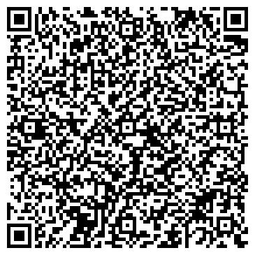 QR-код с контактной информацией организации Газмашсервис, ООО