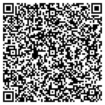 QR-код с контактной информацией организации Баль М.В., СПД