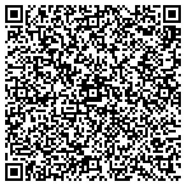 QR-код с контактной информацией организации Энзиан, ЧП