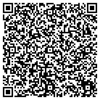 QR-код с контактной информацией организации Ра Рейнбоу, ЧП