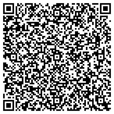 QR-код с контактной информацией организации Интермист-Неон, ООО