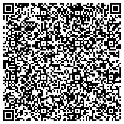 QR-код с контактной информацией организации Промышленные системы. Сервис (МЕРВ ТМ), ООО