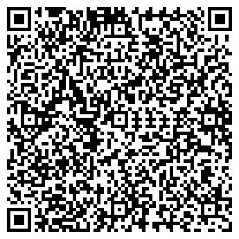 QR-код с контактной информацией организации МОДАМО
