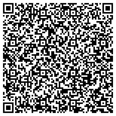 QR-код с контактной информацией организации БрендМастер, Рекламно-производственная компания