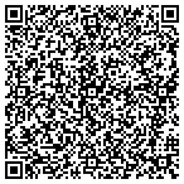 QR-код с контактной информацией организации Белая Ворона, ЧП