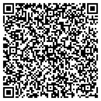 QR-код с контактной информацией организации ДАА, ЧП (DAA)