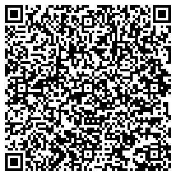 QR-код с контактной информацией организации ВудРум, ЧП (Woodroom)