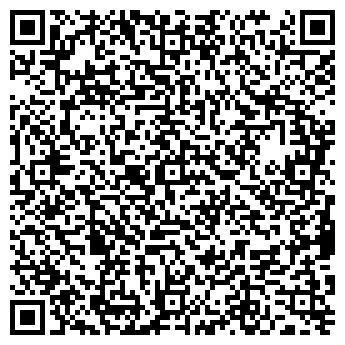 QR-код с контактной информацией организации Мебель из ротанга, ООО