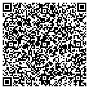 QR-код с контактной информацией организации ПАНТУРС КОМПАНИ