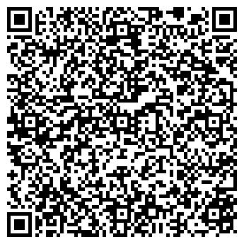 QR-код с контактной информацией организации Малик, СПД