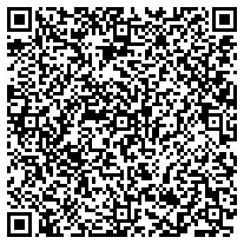 QR-код с контактной информацией организации Так-тик, СПД