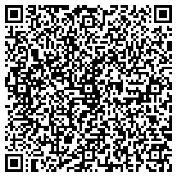 QR-код с контактной информацией организации ВИП Мебель(VIP MEBEL), ЧП