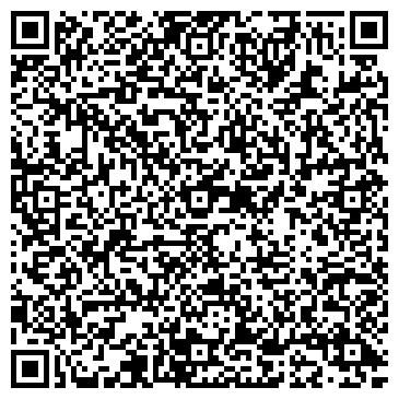 QR-код с контактной информацией организации ЭнЭрДжи-Тек (NRG Тек), ООО