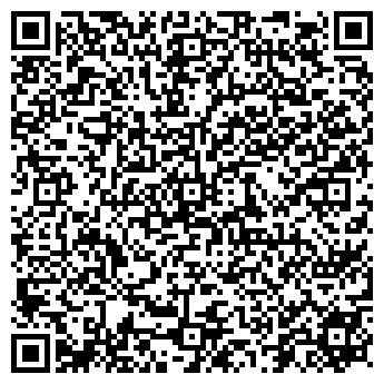 QR-код с контактной информацией организации R-mix, ЧП