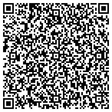 QR-код с контактной информацией организации Маркет-Групп, ООО