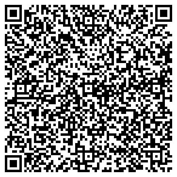 QR-код с контактной информацией организации ПЭЙНТЛЭНД ПАРК