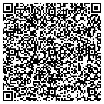 QR-код с контактной информацией организации Компания Мрамор, ЧП