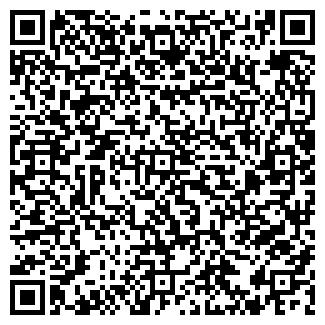 QR-код с контактной информацией организации Leon (Леон), ЧП