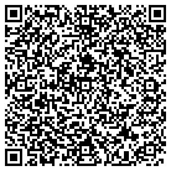 QR-код с контактной информацией организации Торгстройпроект, ООО
