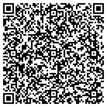 QR-код с контактной информацией организации РИВЬЕРА ТРЭВЭЛ