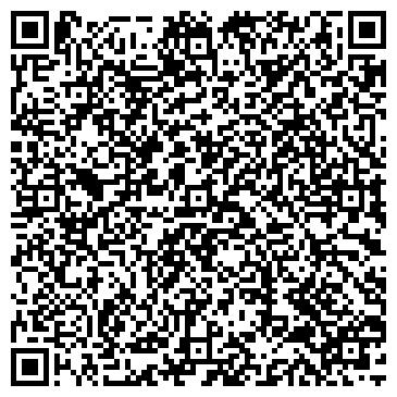 QR-код с контактной информацией организации Творческая студия Карнавал, ЧП