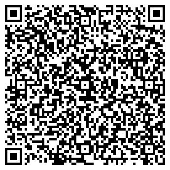 QR-код с контактной информацией организации Би Ту Си Украина, ООО