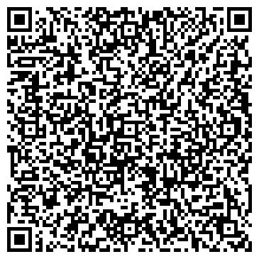 QR-код с контактной информацией организации Натуральные продукты, ООО