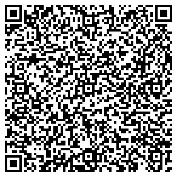 QR-код с контактной информацией организации Лайн декор, ЧП (Line Decor)