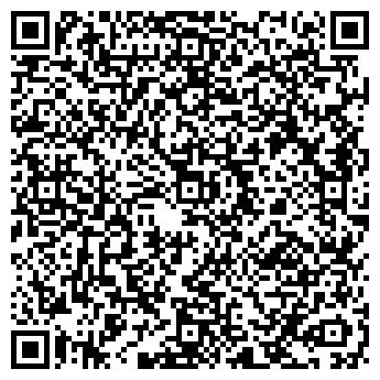 QR-код с контактной информацией организации Зевс,ООО (Zevs)