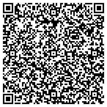 QR-код с контактной информацией организации Строп-сервис, ООО