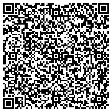 QR-код с контактной информацией организации ТМ Тиара, ЧП