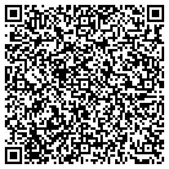 QR-код с контактной информацией организации Весна,ООО
