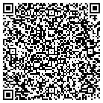 QR-код с контактной информацией организации Тиняков Ю.В., ЧП